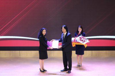 Thành phố Giáo dục Quốc tế – IEC Quảng Ngãi ️bổ nhiệm Giám đốc điều hành và Tổng Hiệu trưởng